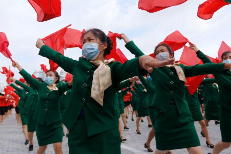 ÜST Şimali Koreyada hələ də koronavirusun olmadığını təsdiqlədi