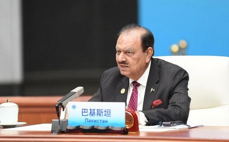Pakistanın keçmiş prezidenti vəfat edib