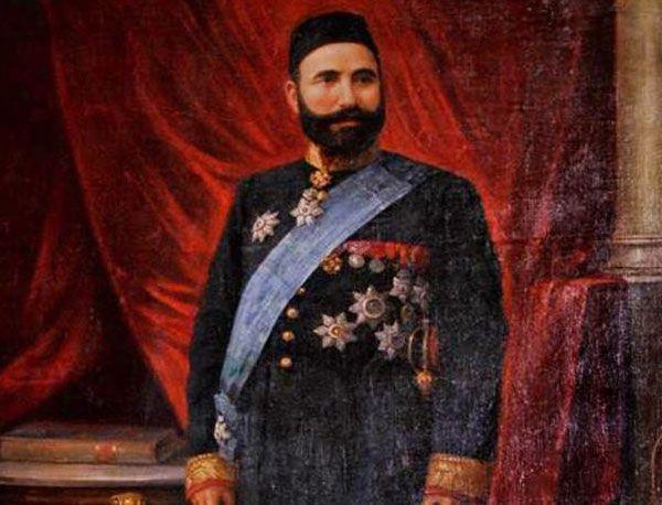 Hacı Zeynalabdin Tağıyevin heykəli burda qoyulacaq -  FOTO