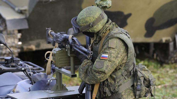 Rusiyadan növbəti etiraf:  Döyüşlər zamanı yeni silahları test etdik