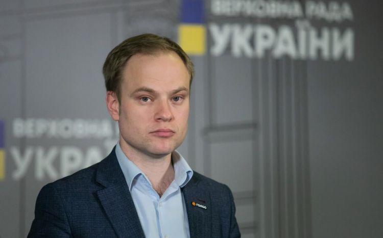Ali Rada deputatı Avakovun fəaliyyətini uğursuz və saxtakarlıq dövrü adlandırdı