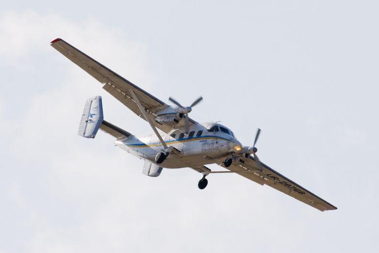 Rusiyada An-28 təyyarəsi yoxa çıxıb