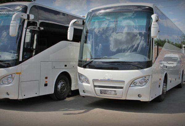 Bakı-Naxçıvan avtobusunun bilet qiymətləri açıqlanıb