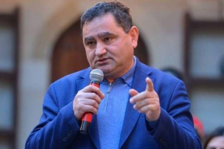 Jurnalistlər üçün tikilən bina onlara verilməsin -  Deputat