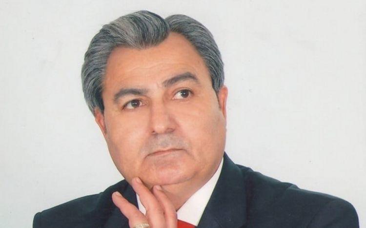 Prezident şəhid atası olan Xalq artistinə mənzil hədiyyə edib