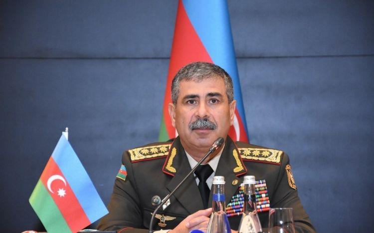 Zakir Həsənov ehtimal olunan təxribatların qarşısının alınması üçün göstərişlər verdi