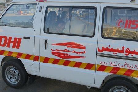 Pakistanda yol qəzası olub, 29 sərnişin ölüb