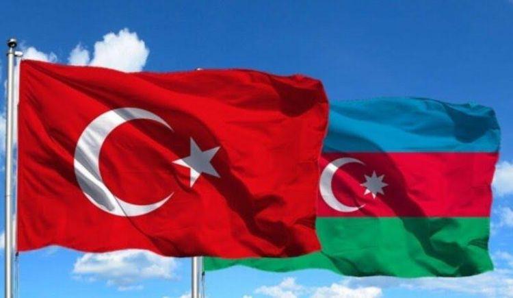 Türkiyə səfirliyi xalqımızı Qurban bayramı münasibəti ilə təbrik etdi - FOTO