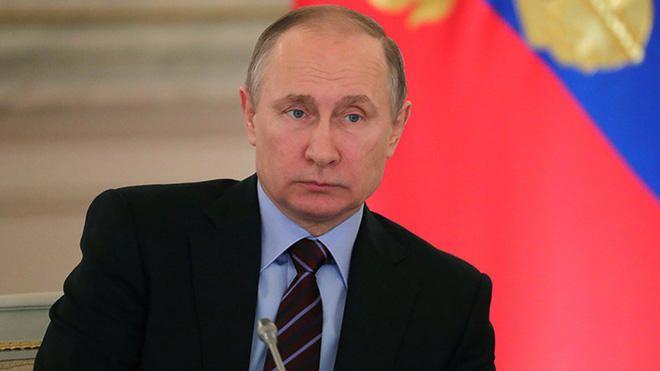 Vladimir Putin Rusiya müsəlmanlarını Qurban bayramı ilə əlaqədar təbrik edib