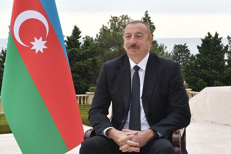 """Prezident İlham Əliyev:  """"Rusiyada 15 min azərbaycanlı təhsil alır"""" - VİDEO"""