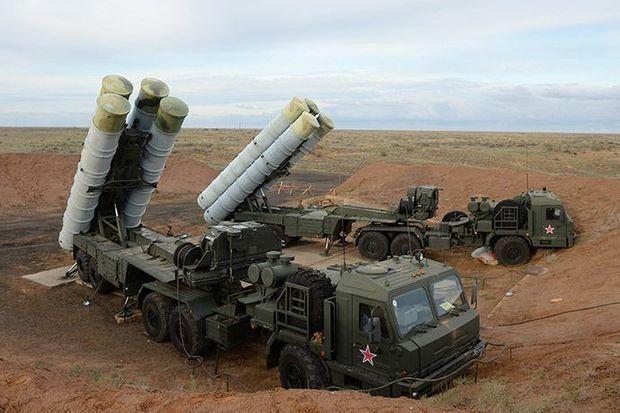 Rusiyada S-500-lərin ilk atış sınaqları keçirilib –  VİDEO