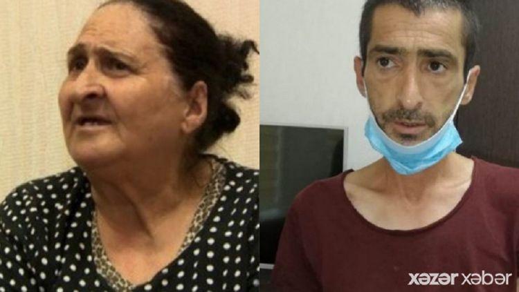 Məşhur cibgir və narkobaron Qəmərin oğlu ələ keçdi -  VİDEO
