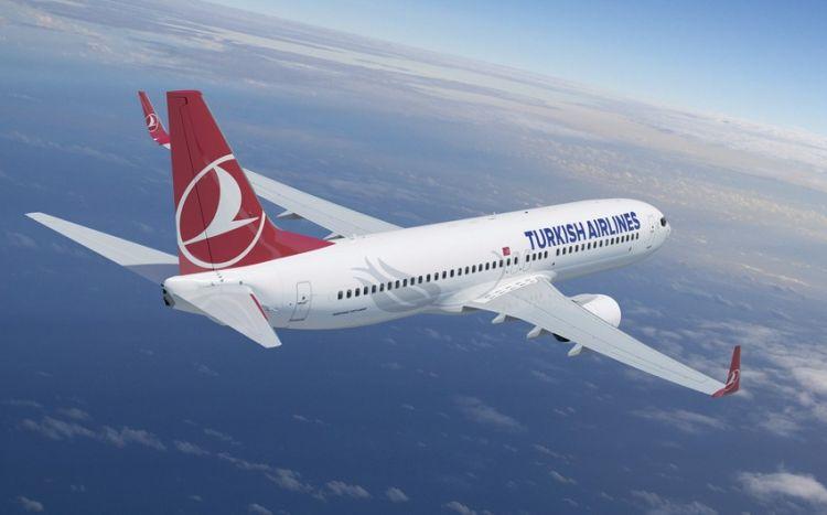 İstanbul Hava Limanı Avropada lider oldu