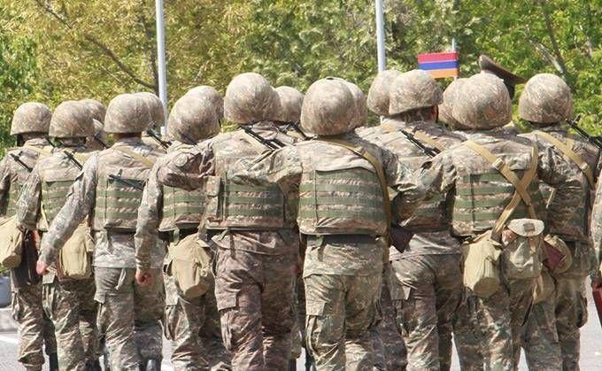 Ermənistan NATO-nun təlimlərinə qatılmayacaq