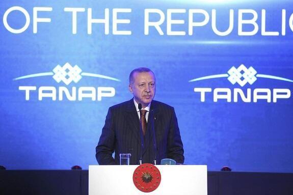 Ərdoğan:  Kipr NATO-nun tərkibinə daxil ola bilməz!