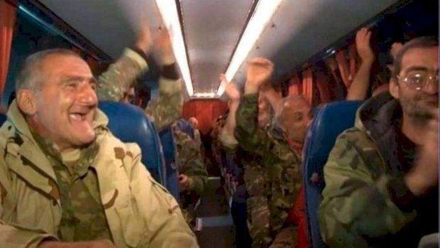 """Ermənistanın mövcud olmayan """"ordu""""su NATO təlimlərindən imtina etdi..."""