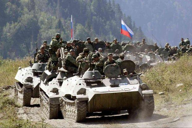 Rusiya Əfqanıstana hərbi müdaxilə etməyəcək -  Lavrov