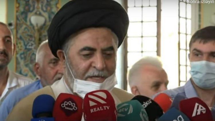 Akopcanyan:  İran da belə... Ermənistan məhv olacaq - VİDEO