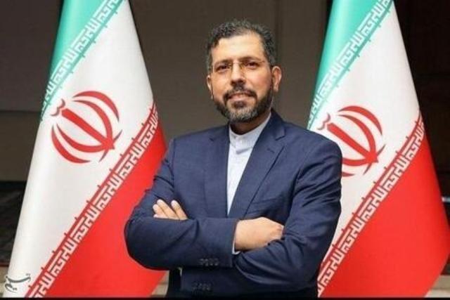 Ermənistanla sərhəddəki insidentə  İrandan reaksiya