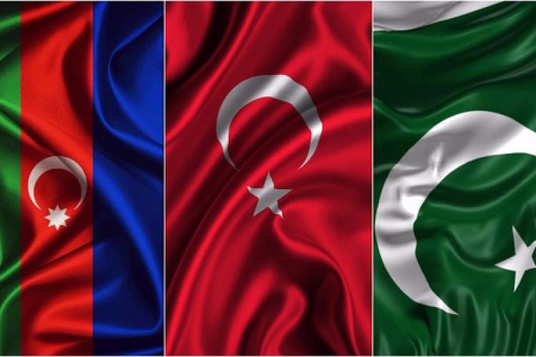 Azərbaycan, Türkiyə və Pakistan parlament sədrlərinin görüşü keçiriləcək
