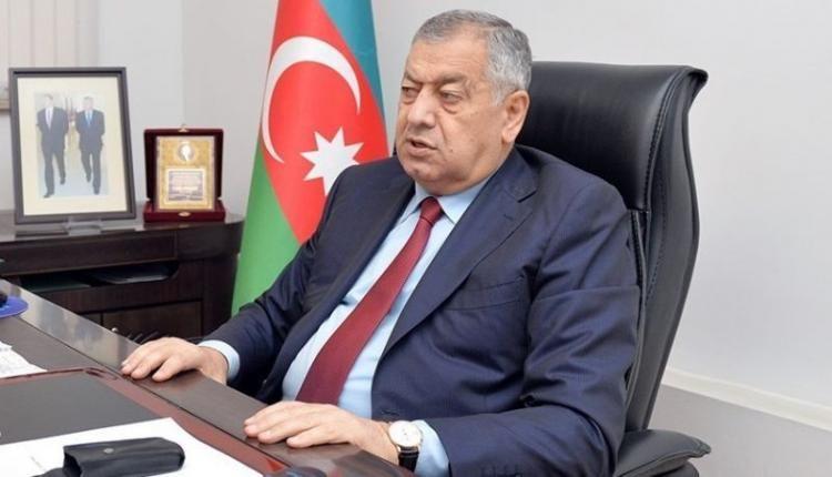 """""""Rusiya Qarabağ məsələsinin həllində maraqlı deyil, səbəbi də sadədir..."""""""