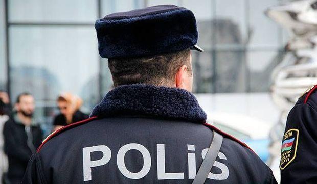 Azərbaycanda polis əməkdaşı bədbəxt hadisə nəticəsində ölüb