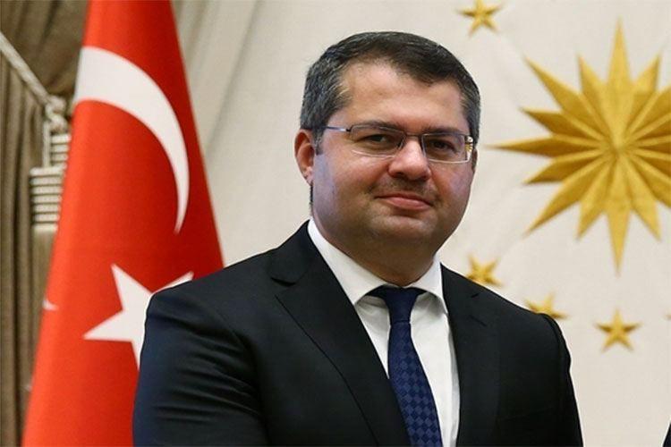 Xəzər İbrahim Türkiyə səfiri vəzifəsindən geri çağırılıb