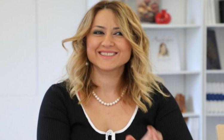 Mirvari Fətəliyeva 28 il sonra doğma kəndini ziyarət edib -  VİDEO