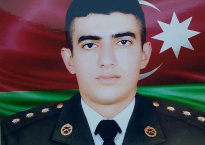 Balaca Orxanın qəhrəman atası: adını daşıyan oğlunu görə bilmədi... -  FOTO