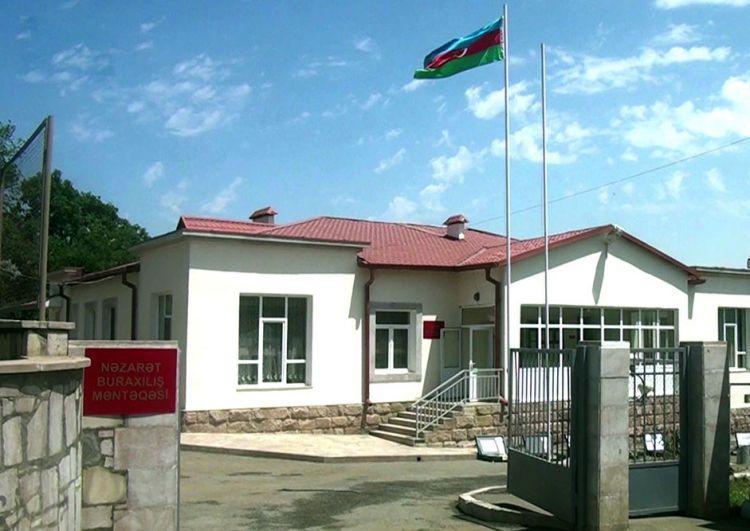 Xocalı rayonu ərazisində yeni hərbi hissənin açılışı olub -  VİDEO