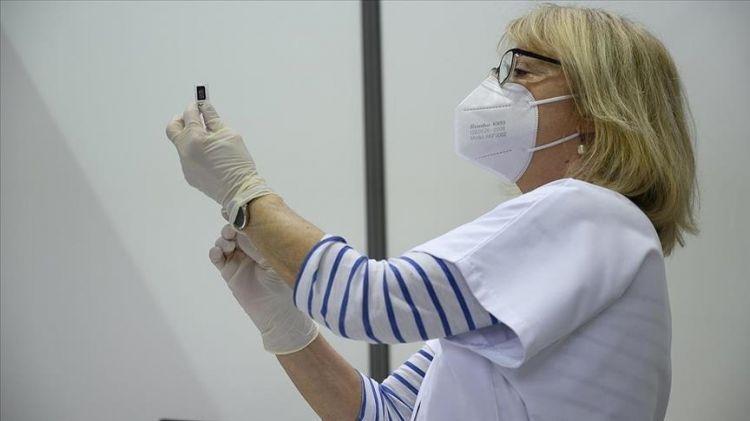 Vaksin vurduranların sayı açıqlandı