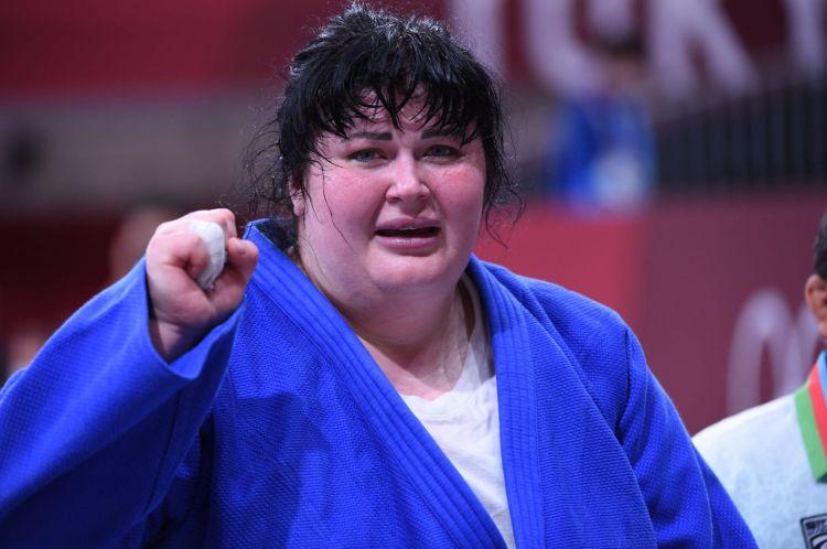 Olimpiadada ilk medalımızı qazanan  İrina kimdir?