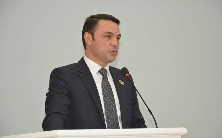 Kamran Əliyev polisi döyən deputatla bağlı:  toxunulmazlığı ləğv edilsin...