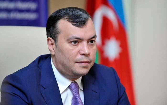 """""""Şəhid ailələrinə sosial ödənişlərin təyinatı yekunlaşmaq üzrədir"""" -  Sahil Babayev"""