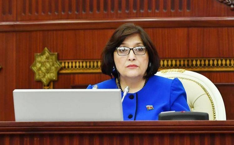 53 deputat Eldəniz Səlimova görə spikerə müraciət etdi