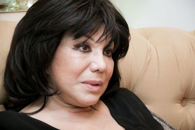 """""""Ali Baş Komandan məni əsgər kimi qiymətləndirdi"""" -  Flora Kərimova"""