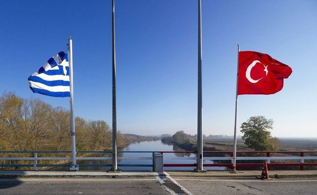 Türkiyə Yunanıstana nota verdi