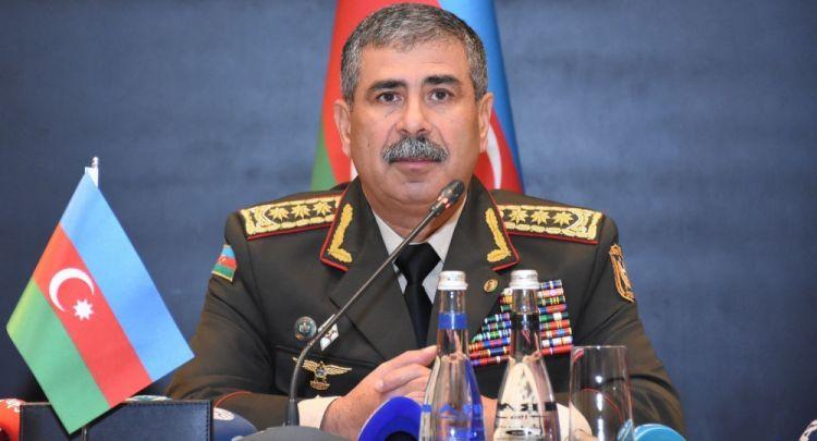 Zakir Həsənov ordu rəhbərliyini topladı, əmr verdi