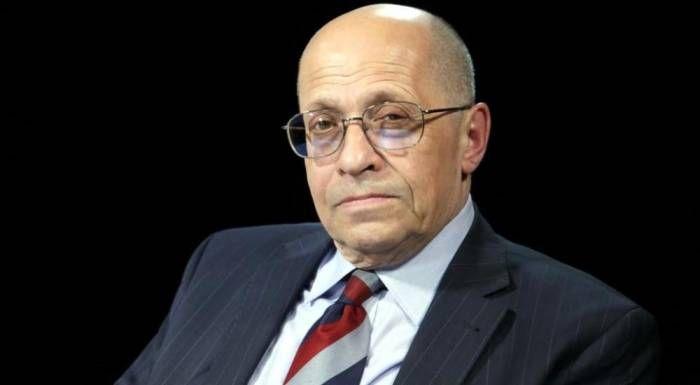 """Rusiya xarici işlər nazirinin sabiq müavini:  """"Jirinovski siyasi fırıldaqçıdır"""""""