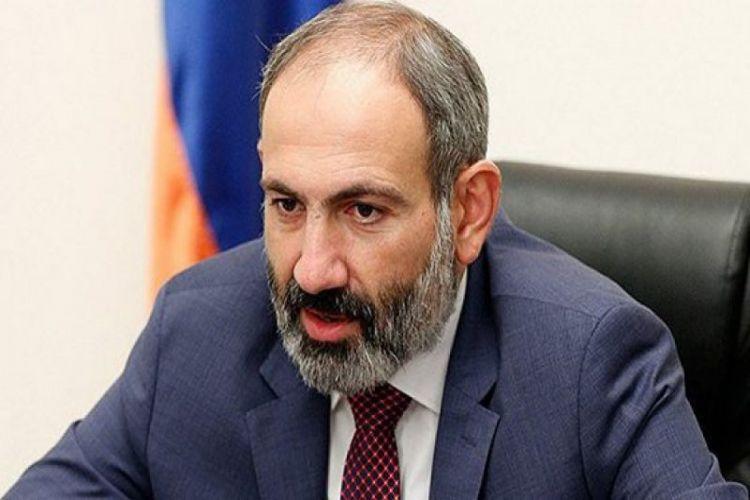Nikol Paşinyan Ermənistanın Baş naziri təyin olunub