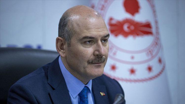 """Süleyman Soylu:  """"Azərbaycanlı qardaşlarımız gücümüzə güc qatır"""""""