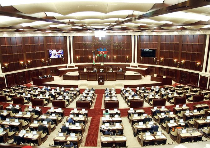 Azərbaycanda parlament yenidən buraxılacaq? -  RƏSMİ