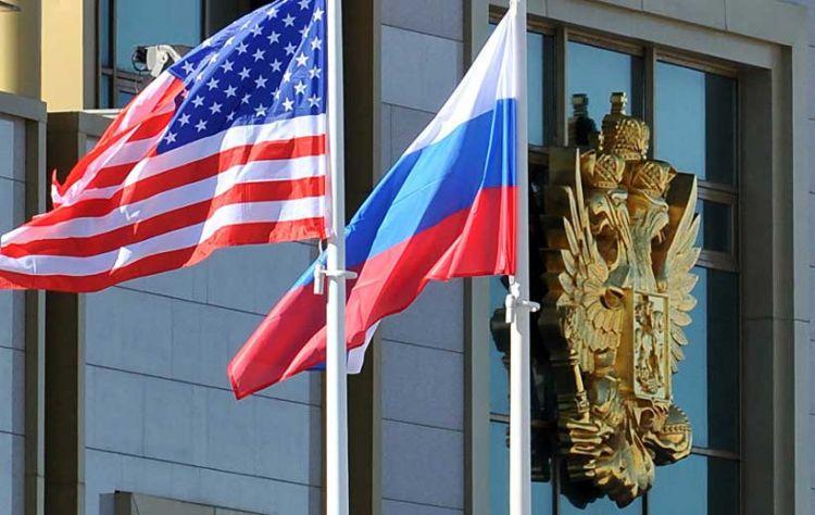 ABŞ rus diplomatlarını ölkədən çıxarır -  vaxt qoyub