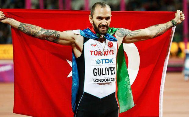 Tokio-2020:  Həmyerlimiz Ramil Quliyev yarımfinalda