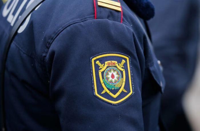 Deputatın döydüyü polis hardadır? –  RƏSMİ