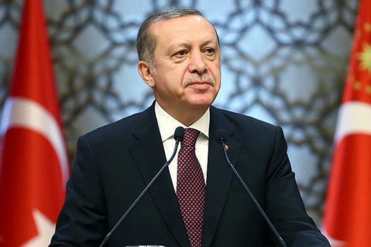 Türkiyə Ali Hərbi Şurasının toplantısı başlayıb