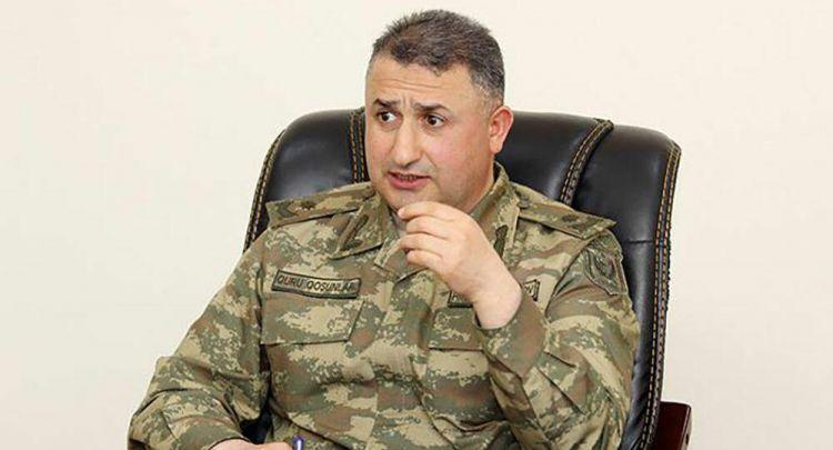 General Həsənov komandirlikdən çıxarıldı –  Sensasiya?