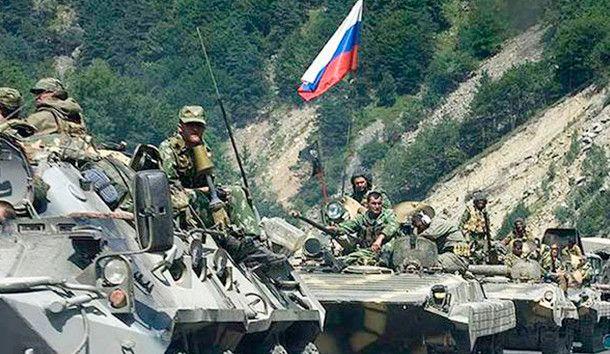 Qərb ölkələri Rusiyanı separatçı bölgələrdən qoşunlarını çıxarmağa çağırıb