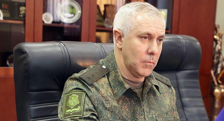 General Rüstəm Muradov İrəvana getdi -  SƏBƏB