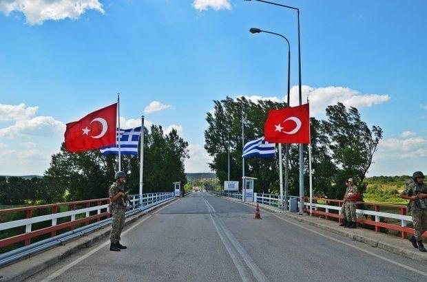 Yunanıstan Türkiyə üçün qapılarını açdı
